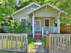 Property for sale at 1201  Holly St, Austin,  Texas 78702