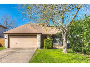 Property for sale at 1310  Garden Path Dr, Round Rock,  Texas 78664