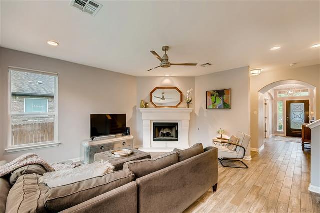 Photo of home for sale at 11709 Quintana CV, Austin TX