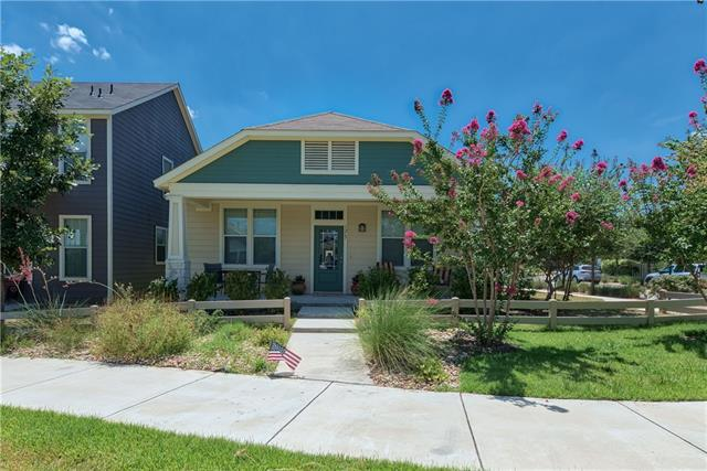Photo of home for sale at 1267 Sanders, Kyle TX