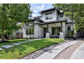Property for sale at 1404  Garner Ave, Austin,  Texas 78704