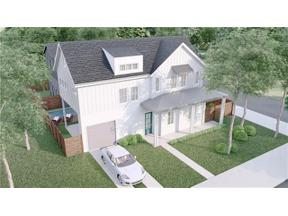 Property for sale at 2100  DeVerne St, Austin,  Texas 78704
