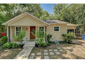 Property for sale at 3503  Grayson Ln, Austin,  Texas 78722