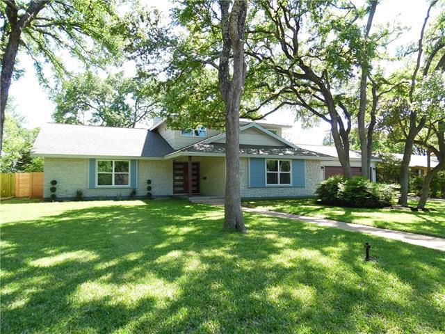 Photo of home for sale at 4215 Far West BLVD, Austin TX