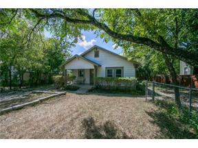 Property for sale at 1710 S 5th St, Austin,  Texas 78704