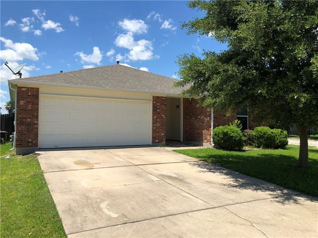 Photo of home for sale at 14416 Gurneys Eagle DR, Elgin TX