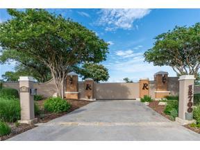 Property for sale at 4801  Mira Lago Dr, Lago Vista,  Texas 78645