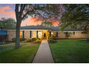 Property for sale at 11808  Brookwood Rd, Austin,  Texas 78750