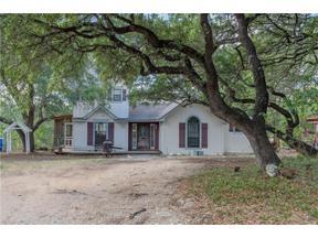 Property for sale at 18005  Gregg Bluff Rd, Jonestown,  Texas 78645