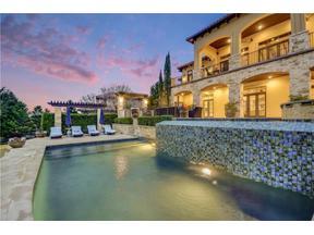 Property for sale at 601  Brandon Way, Austin,  Texas 78733