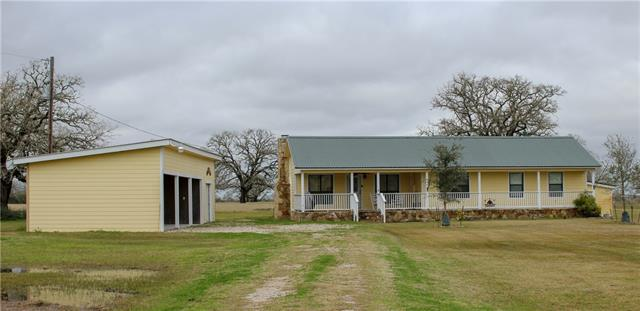 Photo of home for sale at 375 Justice Road, West Point TX
