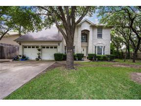 Property for sale at 2902  Oakwood Glen Dr, Cedar Park,  Texas 78613
