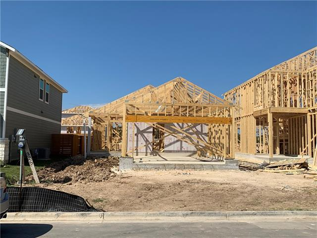 Photo of home for sale at 325 Ancellotta WAY, Leander TX