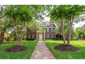 Property for sale at 4119  Hidden Canyon Cv, Austin,  Texas 78746