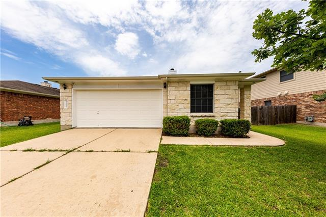 Photo of home for sale at 12216 Kilmartin LN, Austin TX