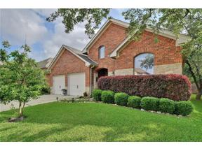 Property for sale at 1308  Ravensbrook Bnd, Cedar Park,  Texas 78613