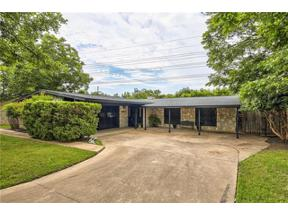 Property for sale at 11405  Titian Dr, Austin,  Texas 78758
