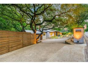 Property for sale at 2702  Stratford Dr, Austin,  Texas 78746