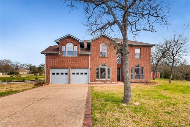 Photo of home for sale at 105 Hobbs Creek CV, Cedar Creek TX