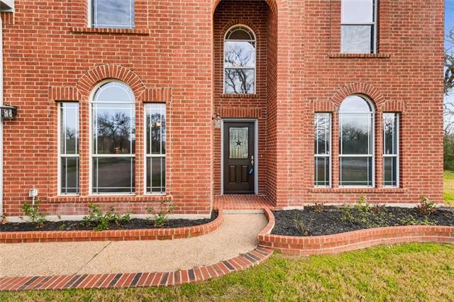 Photo of home for sale at 105 Hobbs Creek CV, Cedar Creek TX