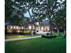 Property for sale at Austin,  Texas 78703