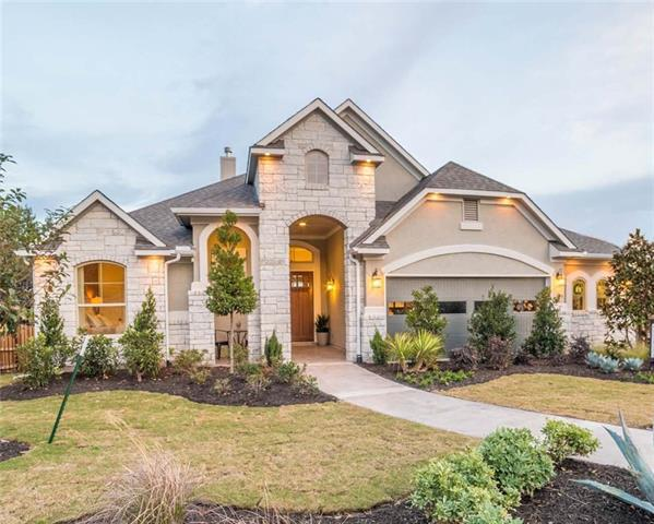 Photo of home for sale at 113 Tanali TRL, Georgetown TX