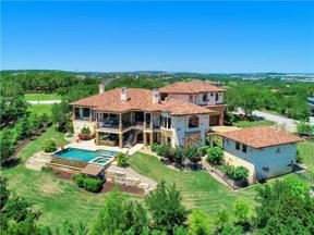Property for sale at 12225  Iron Bluff Pl, Austin,  Texas 78738