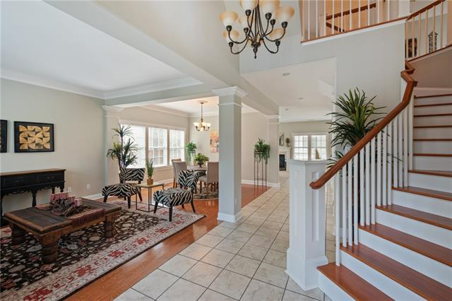 Photo of home for sale at 2413 Enfield RD, Austin TX