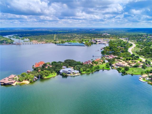 Photo of home for sale at Legacy Lot 7-A Estate DR, Horseshoe Bay TX