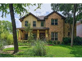 Property for sale at 2517-2  Winsted Ln, Austin,  Texas 78703