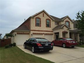 Property for sale at 2805  Summit Heights Ct, Pflugerville,  Texas 78660