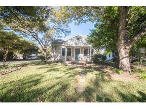 Property for sale at 4200  Sinclair Ave, Austin,  Texas 78756