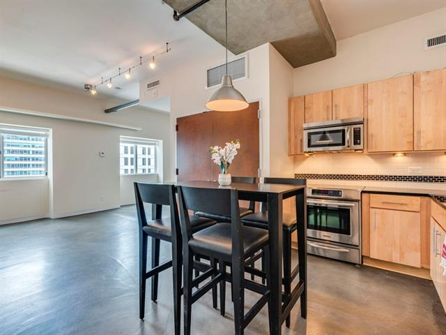 Photo of home for sale at 800 Brazos ST, Austin TX