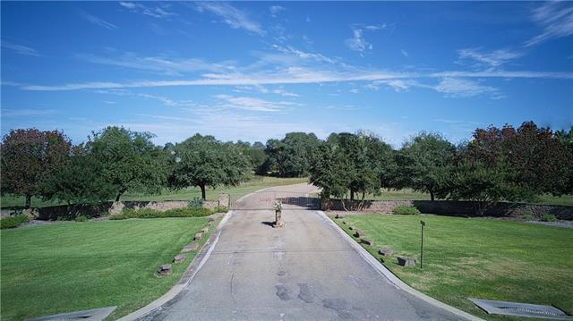 Photo of home for sale at 159 Trail CRST, Johnson City TX