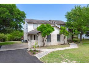 Property for sale at 612  Canyon Rim Dr, Dripping Springs,  Texas 78620