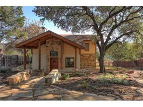 Property for sale at 11309  Lakeside Dr, Jonestown,  Texas 78645