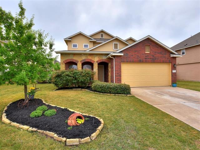 Photo of home for sale at 108 Palo Duro LN, Liberty Hill TX
