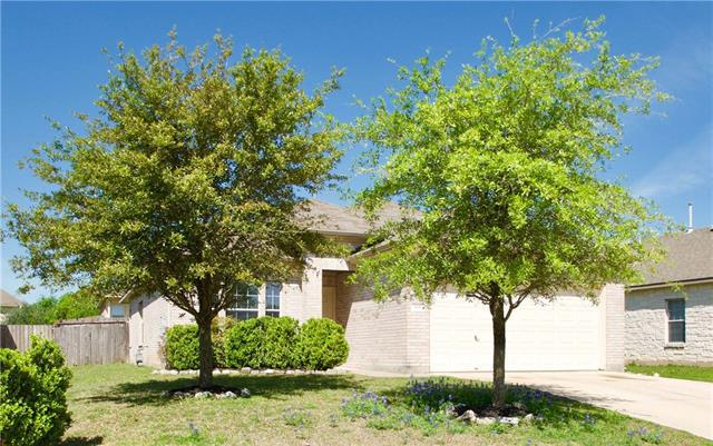 Photo of home for sale at 165 Firwood N, Kyle TX