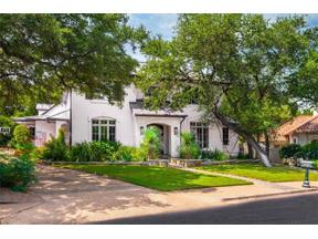 Property for sale at 3008  Sparkling Brook, Austin,  Texas 78746
