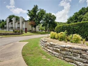 Property for sale at 1803  River Crossing Cir  #D, Austin,  Texas 78741