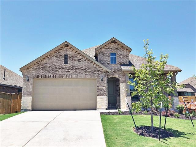 Photo of home for sale at 4168 Van Ness AVE, Round Rock TX