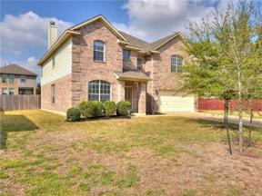 Property for sale at 1709  Harvest Bend Ln, Cedar Park,  Texas 78613