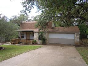 Property for sale at 3010  Brass Buttons Trl, Austin,  Texas 78734