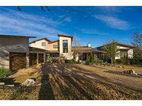 Property for sale at 12524  Maidenhair Ln, Austin,  Texas 78738