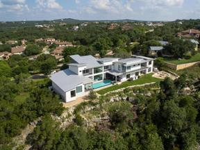 Property for sale at 4512  Spanish Oaks Club Blvd, Austin,  Texas 78738