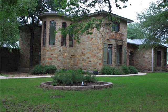 Photo of home for sale at 311 Ranch Road 1869, Liberty Hill TX