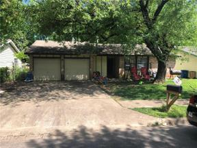 Property for sale at 4513  Turnstone Dr, Austin,  Texas 78744