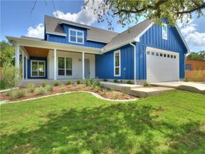 Property for sale at 1403  Miami Dr, Austin,  Texas 78733