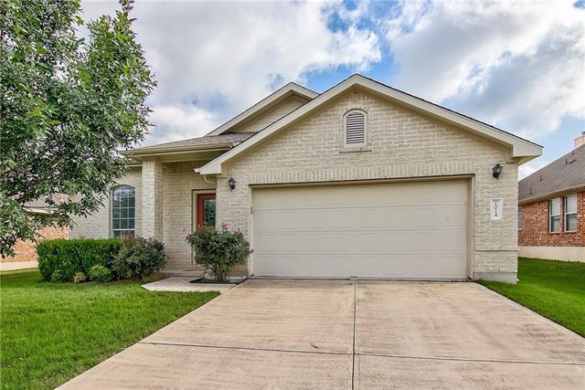 Photo of home for sale at 1024 Heep RUN, Buda TX