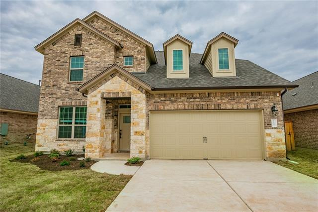 Photo of home for sale at 12620 Iron Bridge DR, Manchaca TX